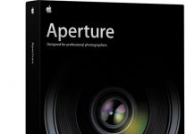 Apple Aperture 2.0 Photo Editing Software