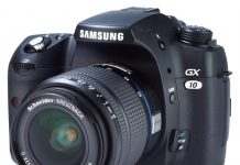 Samsung GX10 reviewed