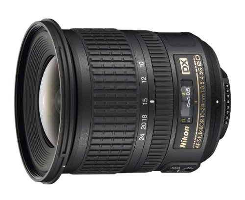 Best Nikon Wide Angle Lenses