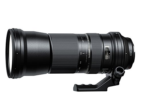 Photo of the Tamron AFA011N700 SP 150-600mm F/5-6.3 Di VC USD Zoom Lens
