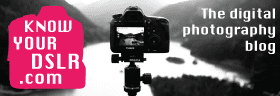 KnowYourDSLR.com – the digital photography blog